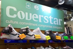 Any other qualities you want in the shoe brand starting with C?